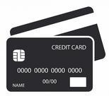 Способы оплаты - банковская карта